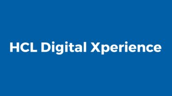 HCL Digital Xperience