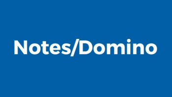 HCL Notes Domino