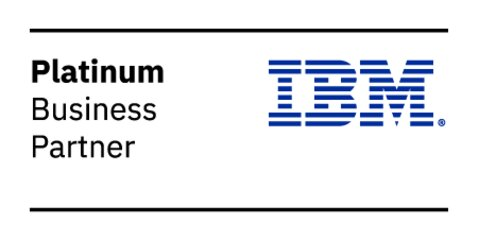 IBM Platinum Business Partner